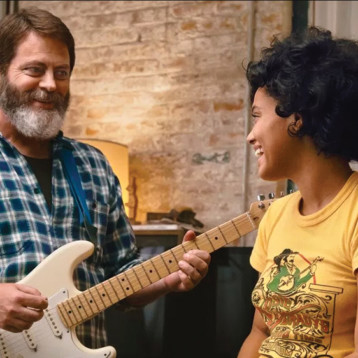 Hearts Beat Loud (12A)